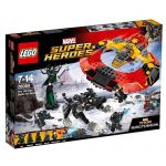 LEGO® SUPER HEROES The Ultimate Battle for Asgard 76084