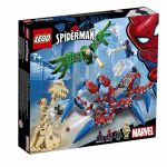76114 LEGO® Super Heroes Spider-Man's Spider Crawler