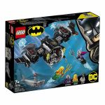76116 LEGO® Super Heroes Batman™ Batsub and the Underwater Clash