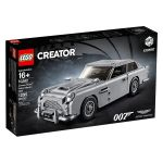10262 LEGO® CREATOR James Bond™ Aston Martin DB5