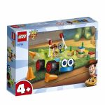 10766 LEGO® Juniors Woody & RC