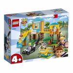 10768 LEGO® Juniors Buzz & Bo Peep's Playground Adventure