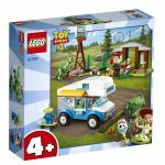 10769 LEGO® Juniors Toy Story 4 RV Vacation