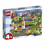10771 LEGO® Juniors Carnival Thrill Coaster