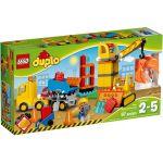 10813 LEGO® DUPLO® Big Construction Site