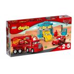 LEGO® DUPLO® Flo's Cafe 10846