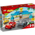 LEGO® DUPLO® Piston Cup Race 10857