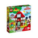 10889 LEGO® DUPLO® Mickey's Vacation House