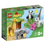 10904 LEGO® DUPLO® Baby Animals