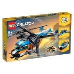 31096 LEGO® CREATOR Twin-Rotor Helicopter