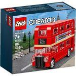 40220 LEGO® CREATOR Mini London Bus