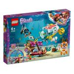 41378 LEGO® FRIENDS Dolphins Rescue Mission