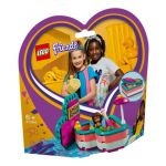41384 LEGO® FRIENDS Andrea's Summer Heart Box