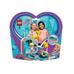 41386 LEGO® FRIENDS Stephanie's Summer Heart Box