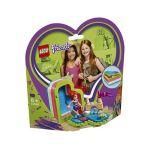 41388 LEGO® FRIENDS Mia's Summer Heart Box