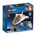60224 LEGO® CITY Satellite Service Mission