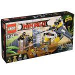 70609 LEGO® NINJAGO Manta Ray Bomber