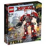 70615 LEGO® NINJAGO Fire Mech
