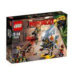 70629 LEGO® NINJAGO Piranha Chase