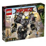 70632 LEGO® NINJAGO Cole's Quake Mech