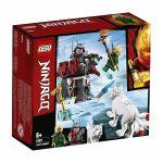 70671 LEGO® NINJAGO Lloyd's Journey
