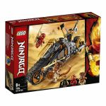 70672 LEGO® NINJAGO Cole's Dirt Bike