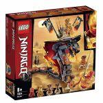 70674 LEGO® NINJAGO Fire Fang