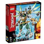 70676 LEGO® NINJAGO Lloyd's Titan Mech