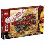70677 LEGO® NINJAGO Land Bounty
