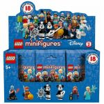 71024 LEGO® Minifigures Disney Series 2- 1 BOX