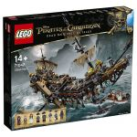 71042 LEGO® PIRATES OF THE CARRIBBEAN™ Silent Mary