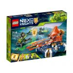 72001 LEGO® NEXO KNIGHTS™ Lance's Hover Jouster