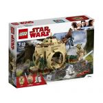 75208 LEGO® STAR WARS® Yoda's Hut