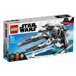 75242 LEGO® STAR WARS® Black Ace TIE Interceptor