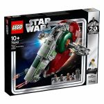 75243 LEGO® STAR WARS® Slave l™ – 20th Anniversary Edition