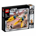 75258 LEGO® STAR WARS® Anakin's Podracer™ – 20th Anniversary Edition