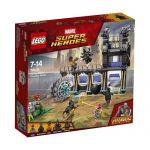 76103 LEGO® Super Heroes Corvus Glave Thrasher Attack
