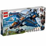76126  LEGO® Super Heroes Avengers Ultimate Quinjet