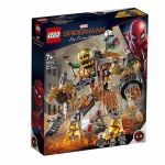 76128 LEGO® Super Heroes Molten Man Battle