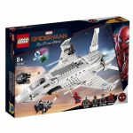 76130 LEGO® SUPER HEROES Stark Jet and the Drone Attack