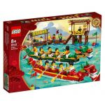 80103 LEGO® Chinese Dragon Boat Race