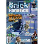 Brick Fanatics Magazine - ISSUE 1
