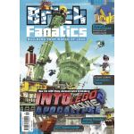 Brick Fanatics Magazine - ISSUE 2