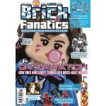 Brick Fanatics Magazine - ISSUE 3