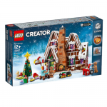 10267 LEGO® CREATOR Gingerbread House
