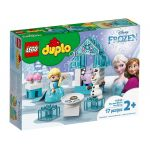 10920 LEGO DUPLO Elsa and Olafs Tea Party