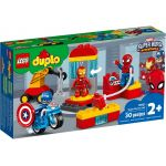 10921 LEGO DUPLO Super Heroes Lab
