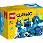 11006 LEGO® CLASSIC Creative Blue Bricks
