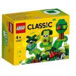 11007 LEGO® CLASSIC Creative Green Bricks