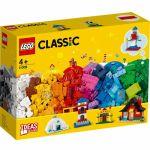 11008 LEGO® CLASSIC Bricks and Houses